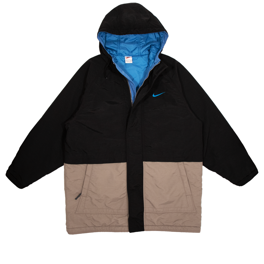 Image of Nike Vintage Jacket Size S Fits M