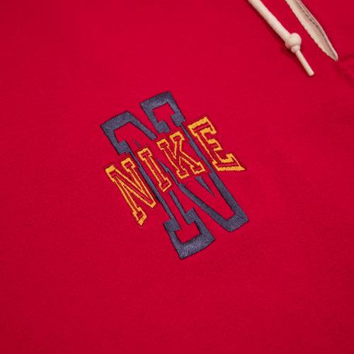 Image of Nike Vintage Hoodie Size XL