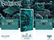 Image of Dreadlord cassette