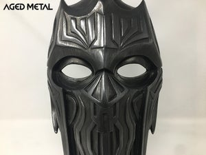 "Image of ""Parasuva"" Deluxe Hard Resin Mask"
