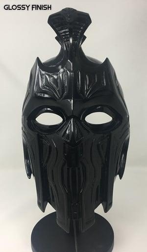 "Image of ""Parasuva"" Standard Hard Resin Mask"