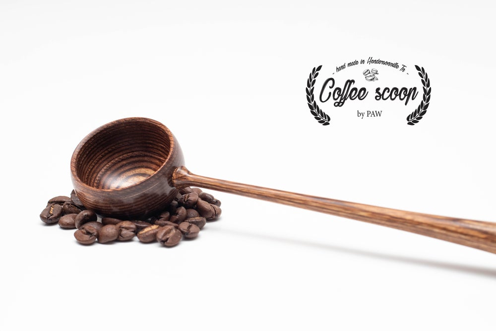 Image of PAW Coffee Scoop - French Press