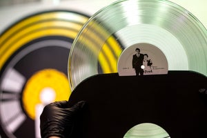 Image of Songs that Got Me Through It Vol. 1 - Limited Edition Colored Vinyl- Deluxe Version