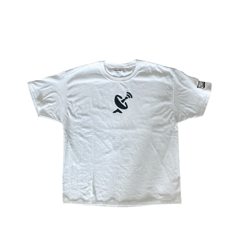 Image of YAHDCAST T SHIRT