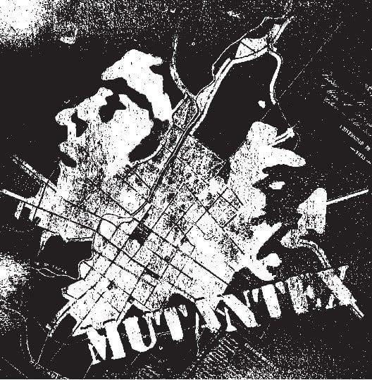 "Image of MUTANTEX - Rodrigo D. No Futuro 7"""