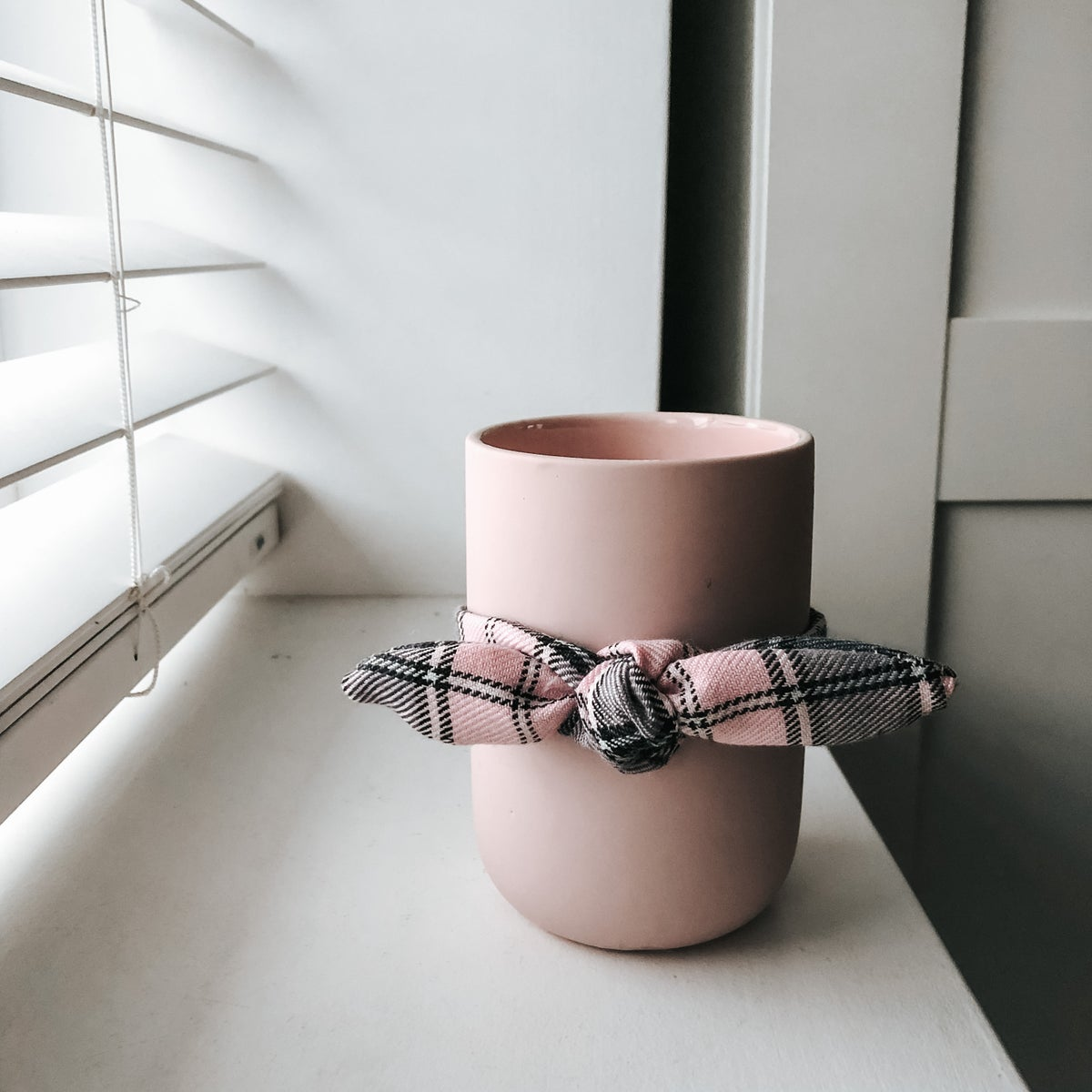 Image of Pink Burberry