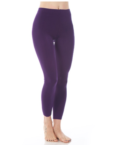 Image of Fleece Lined Leggings