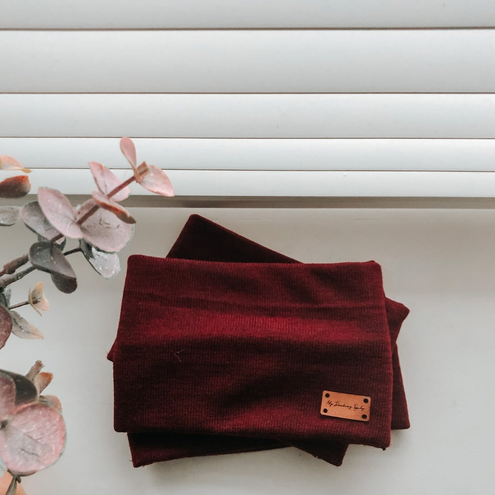 Image of Ruby Snood