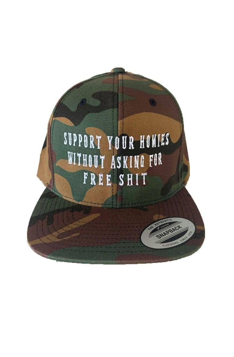 Image of HOMIES Hats