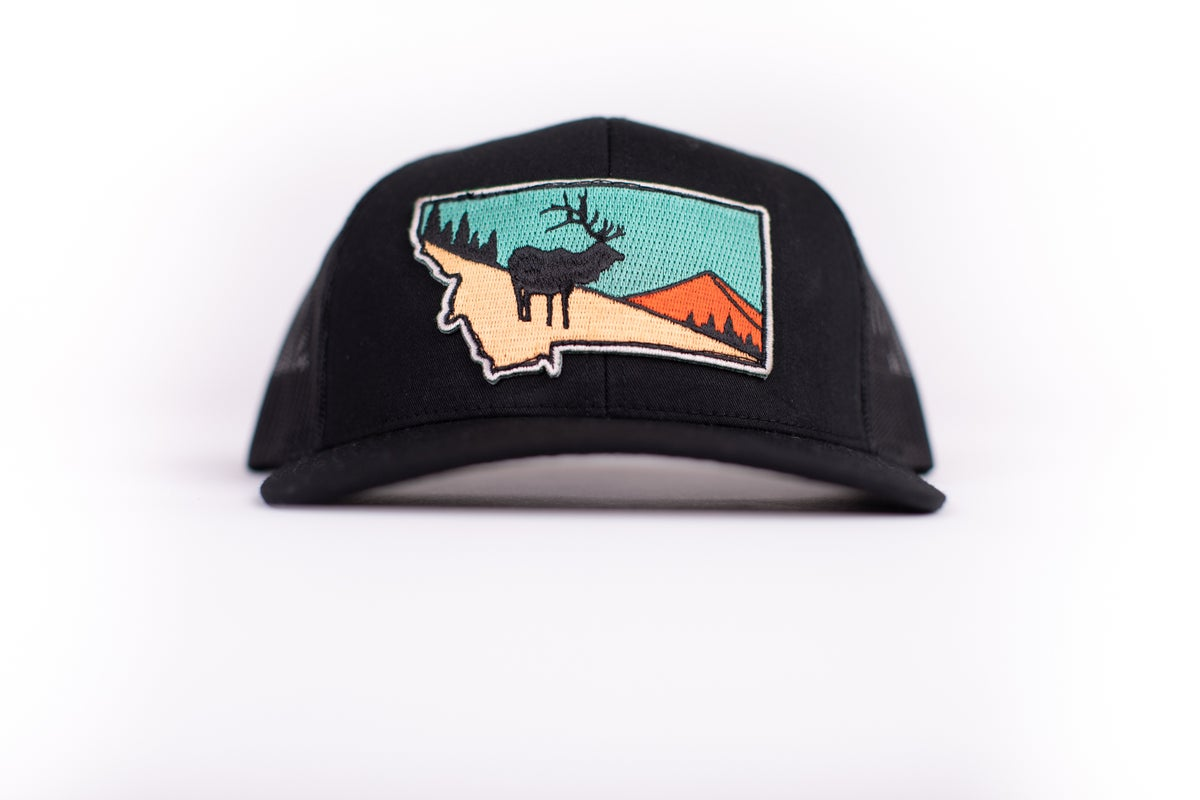 Image of Wapitana Hat