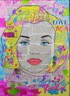 Marilyn Monroe Special Girl,