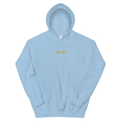 Image of Beautiful, Hoodie