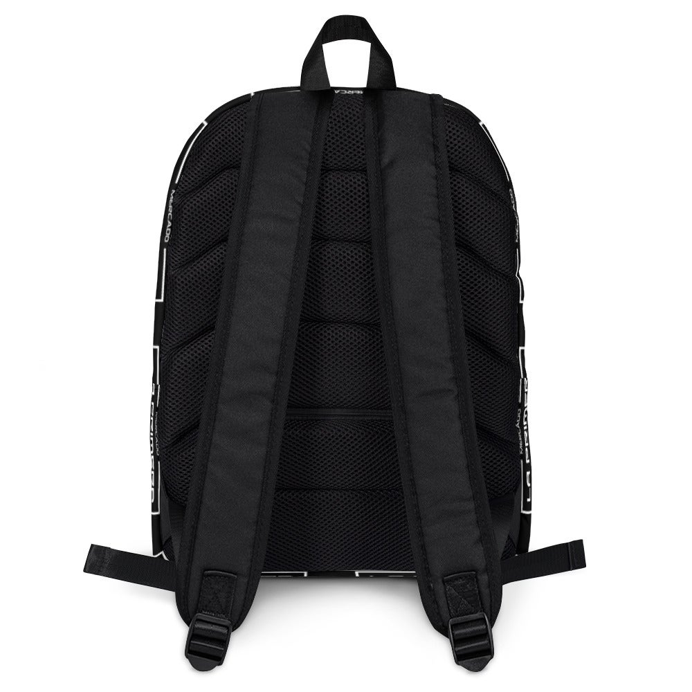 LP ROBOT Backpack