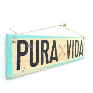 Image of Cartel Pura Vida