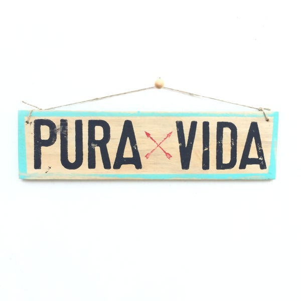 Image of Cartel Pura Vida