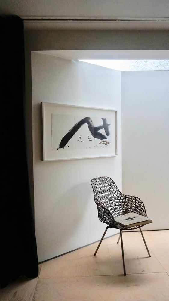 Image of antoni tapies / 22/089 / (dlm253)