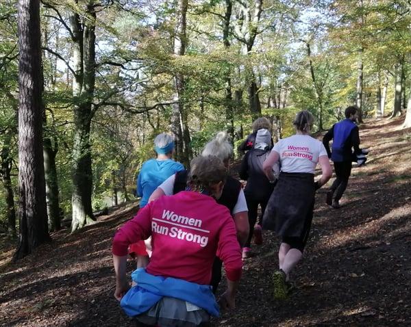 Image of Run Stronger and Longer - 10km+/postponed dates tbc