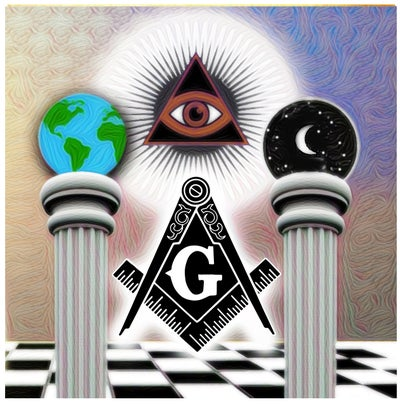 Image of Masonic
