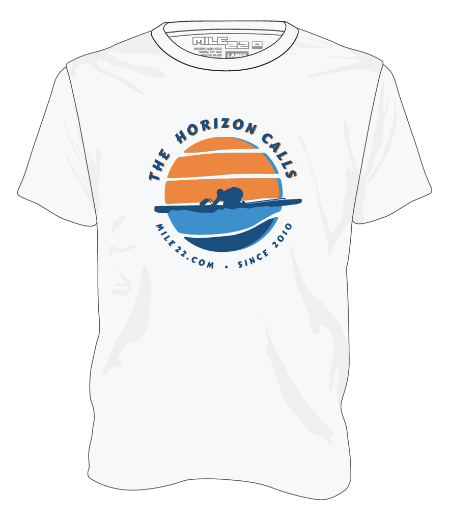 Image of Horizon T-shirt