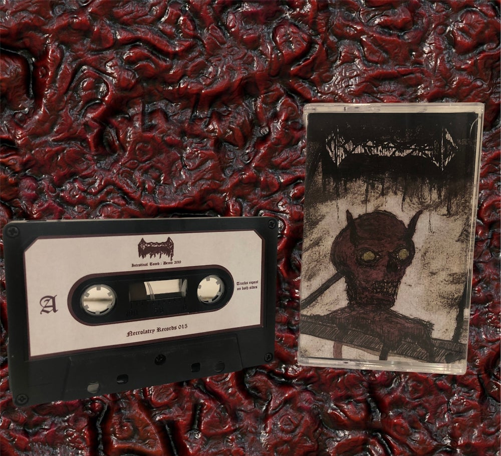 Image of Corpsed - Demo '19