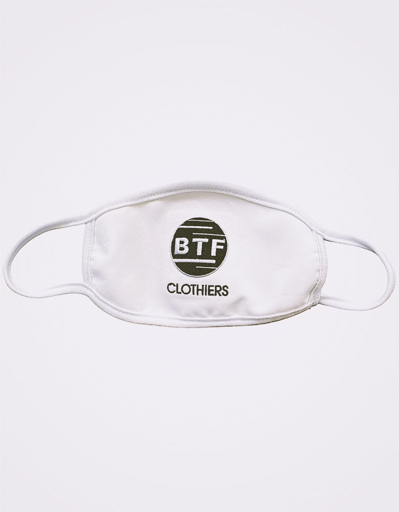 Image of BTF FACE MASK