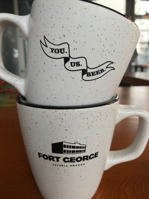 Image of You. Us. Mug.