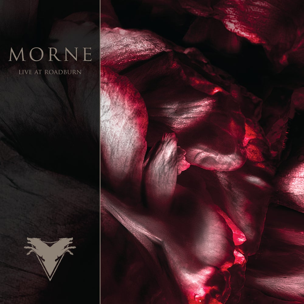 "MORNE ""Live At Roadburn"" 2LP"