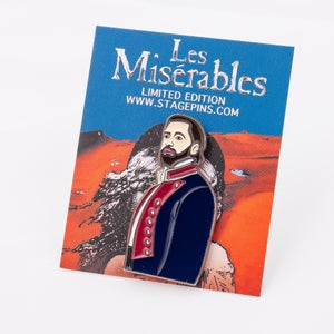 Jean Valjean From Les Misérables