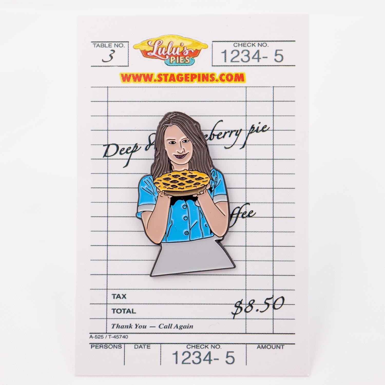 Jenna From Waitress