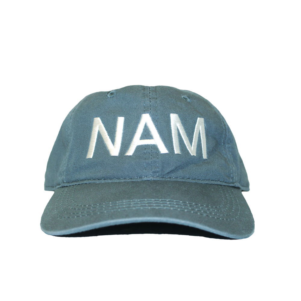 Image of NAM hat