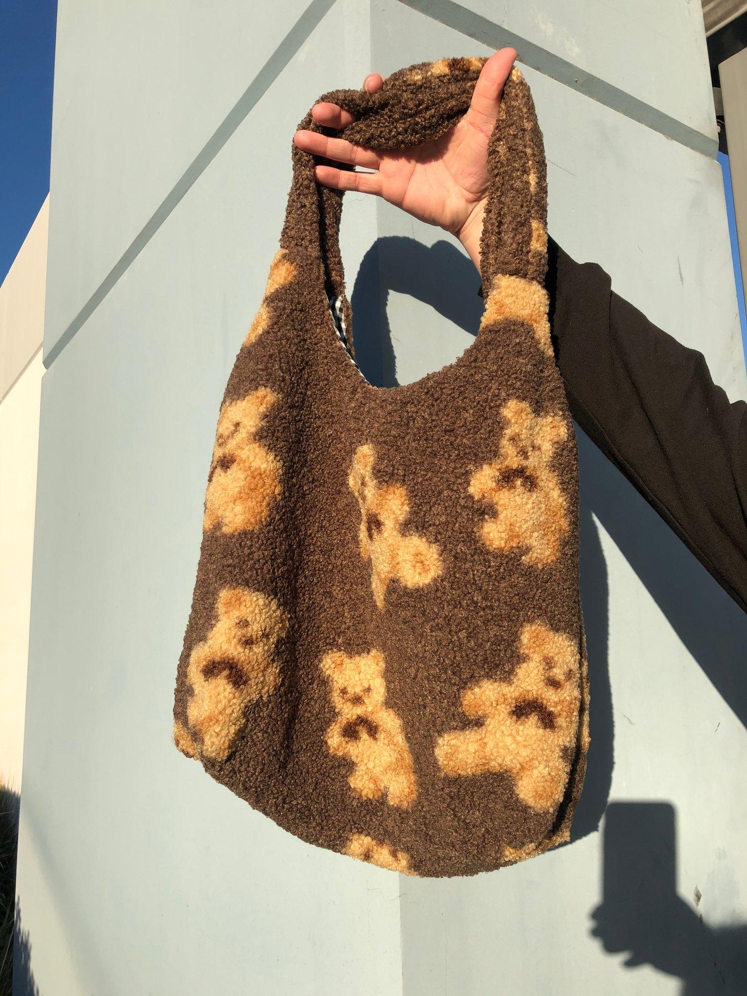 Image of Winnie Tote Bag