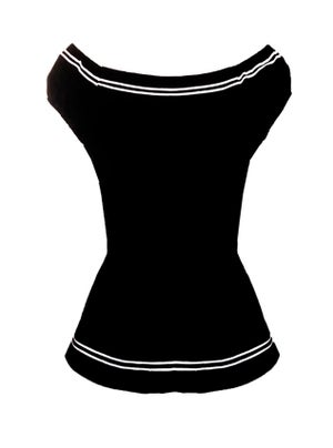 Image of Sailor Girl Top