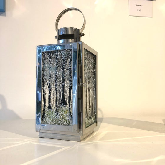 Image of Small Winter Wonderland lantern