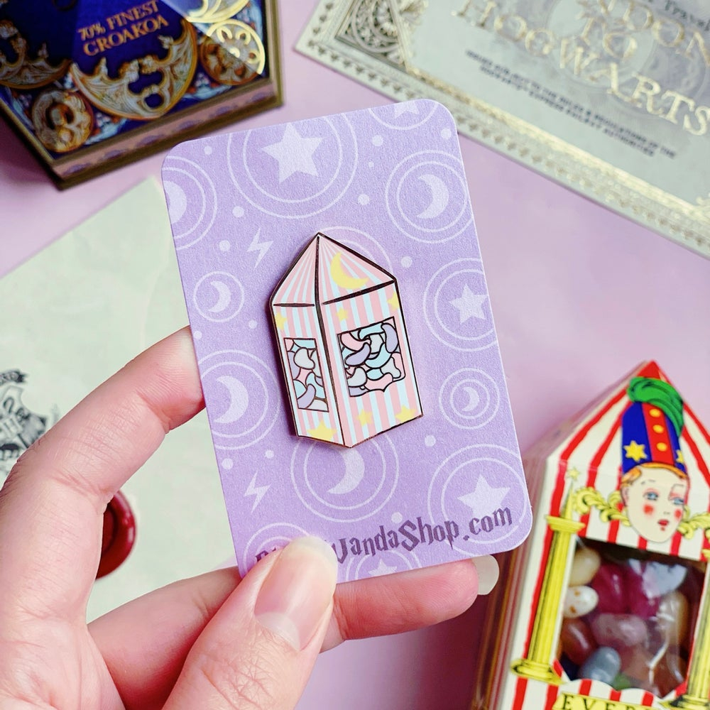 Image of Magical Candies Pin