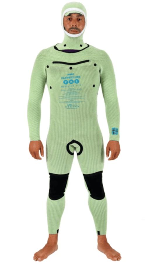 Image of Janga Winter Suit  PKLITE BLUE RIBBON