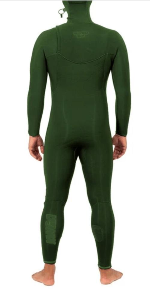 Image of Janga Winter Suit PHANTOM BLOT CAMO