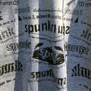 Image of SPUNK T-SHIRT