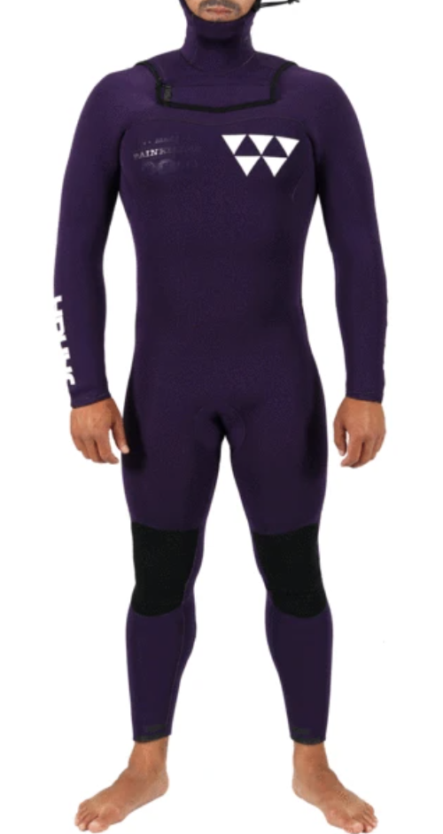 Image of Janga Winter Wetsuit PKLITE MULBERRY