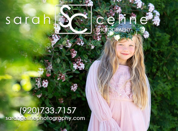 Image of Green Bay Botanical Garden Mini Session