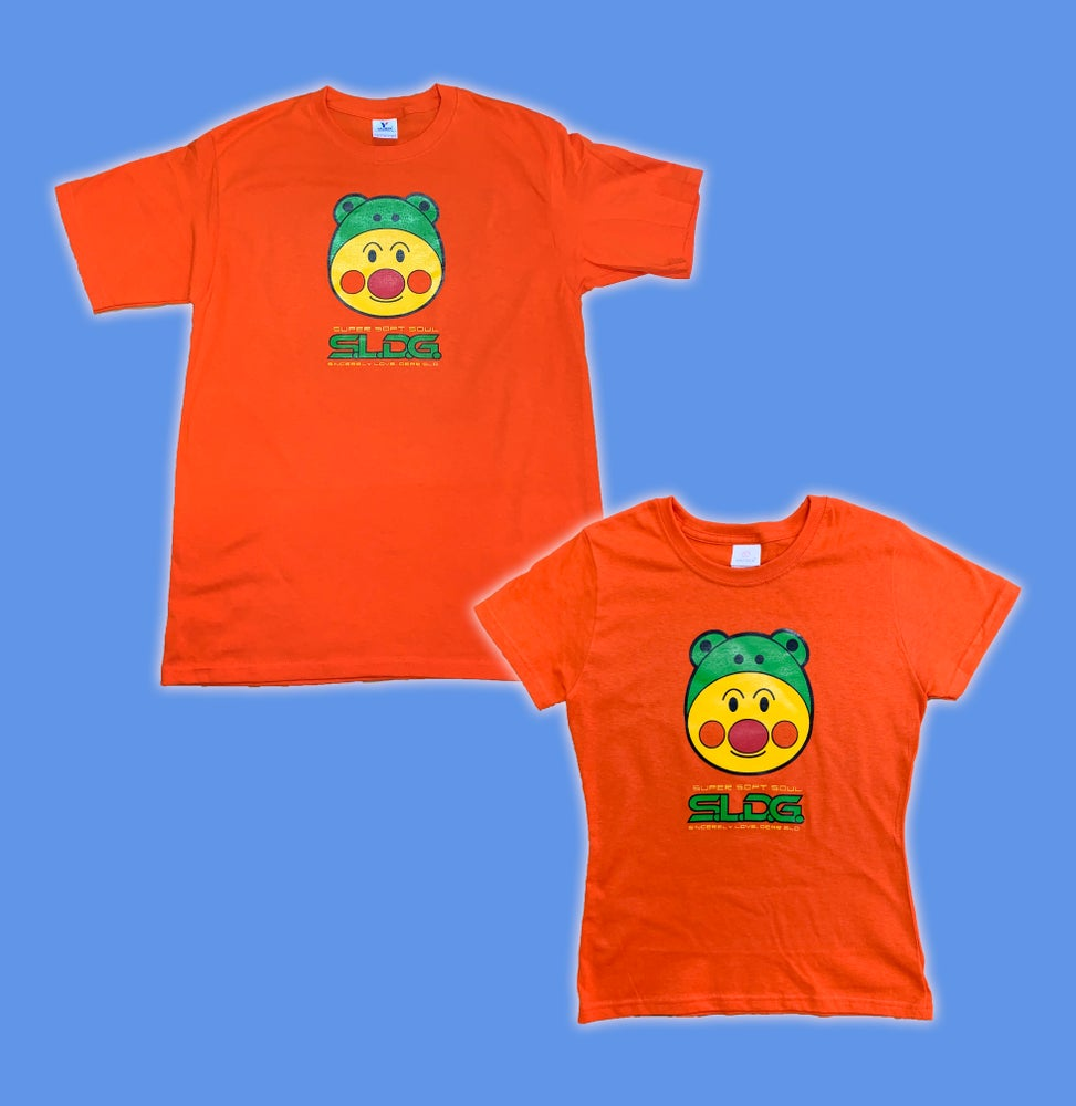 Image of Frog Hat Man Tshirt - Presale