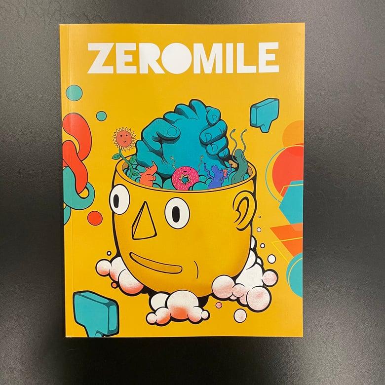 Image of Zeromile 13
