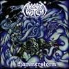 """Arkham Witch """"Hammerstorm"""" LP"""