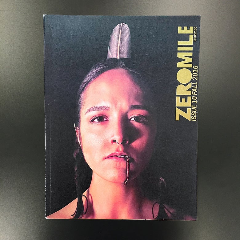 Image of Zeromile 10