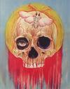 Skull Print Duo