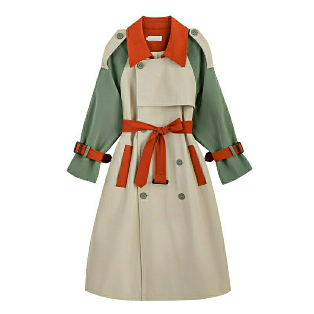 Image of Élise Trench Coat