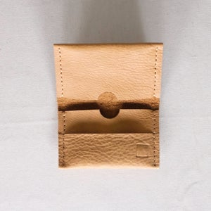 Image of Double Card Case