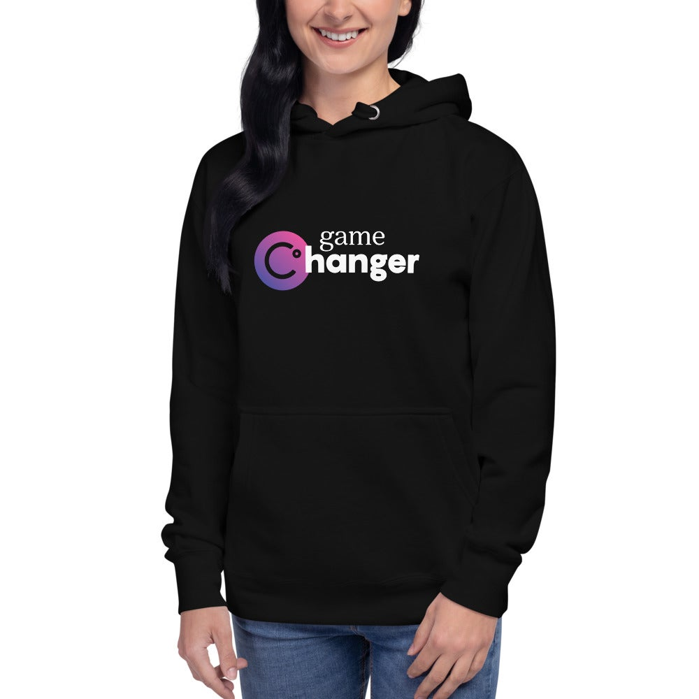 Image of Game Changer Unisex Hoodie