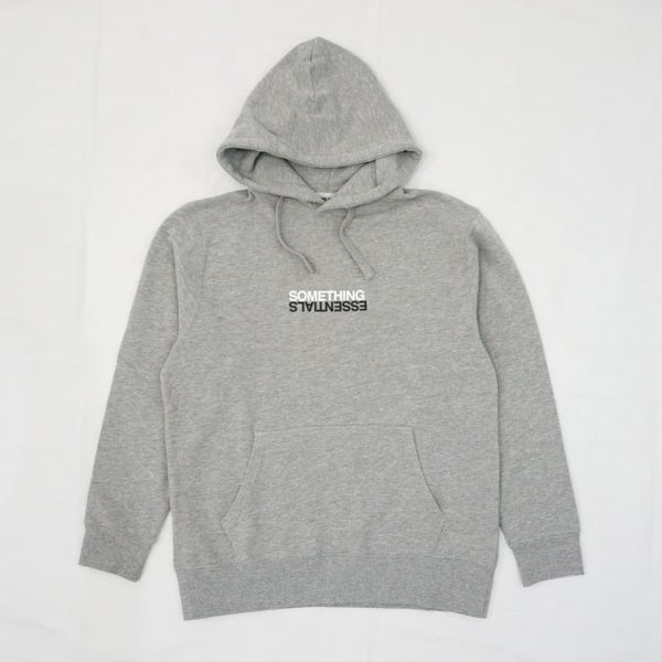 Image of SOMETHING ESSENTIALS HOODIE (EXCLUSIVE)