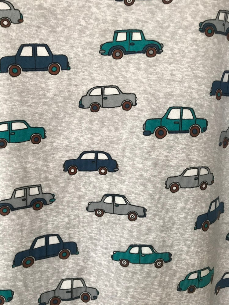 Image of KylieJane T-shirt- cars