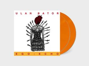 Ulan Bator - Ego: Echo (IMP027)